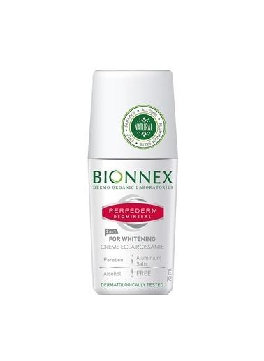Bionnex Deodorant Renksiz